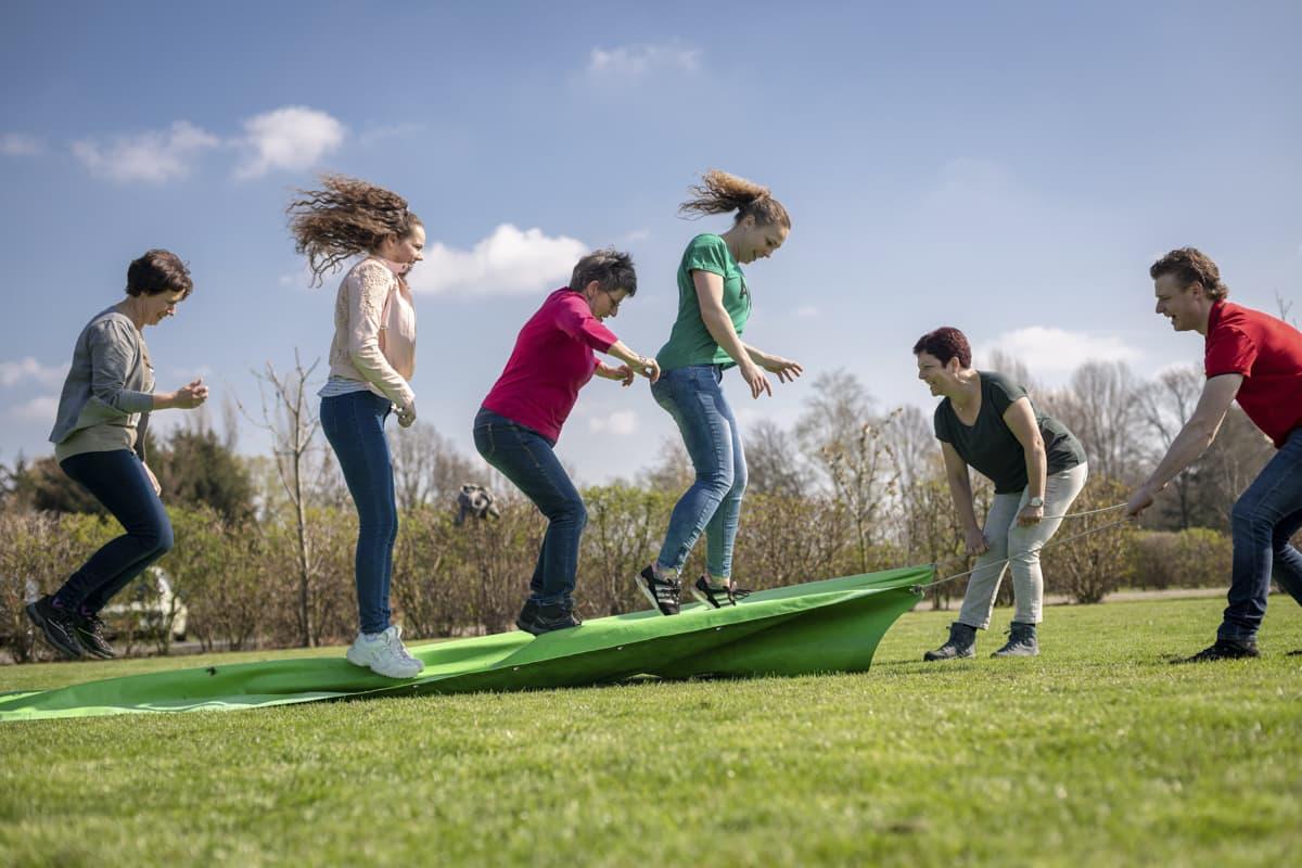 Heideven - Activiteiten Voor jong en oud