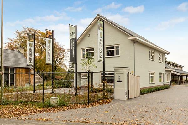 Heideven - Jeugd-en toeristisch verblijf in Kleine-Brogel Limburg (België)